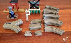 Thomas the Tank Engine Trackmaster Track (incompatible