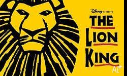 Hi - I have 3 tickets to the Lion King at QPAC Saturday