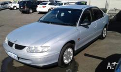 JUST ARRIVED, HOLDEN VT COMMODORE, 196000KMS,
