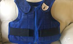 Tipperary Ride Lite Youth XS Body Protector, $100 each