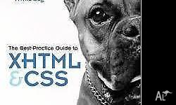 Title HTML Dog: The Best-Practice Guide to XHTML and