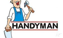 - Handyman and odd jobs - Carpenter & Shopfitter for
