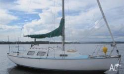 Top Hat 25, Sail Boat, 25 Top Hat Yacht -- , , Mark 1