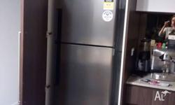 I am selling my fridge as I am relocating overseas. It