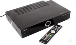 Topfield Masterpiece 2460 HD Plus PVR. With dual tuners