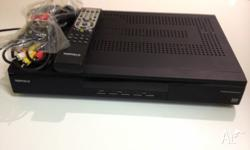 A dual-tuner SDTV PVR to record two channels