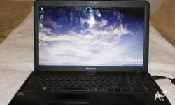 GOOD WORKING CONDITION, 300GB HARD DRIVE 2 GB RAM
