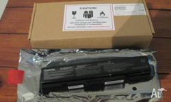 TOSHIBA SATELLITE LAPTOP BATTERY Battery Brand New