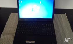 I have up for sale a Toshiba Tecra A11 with the