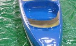 Tourist Canoe 16ft, KAYAKS, CANOES & DINGHIES, Tourist