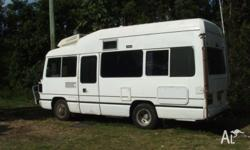 COMPLETE REBUILD 2013 including UPHOLSTERY. ALL NEW;-