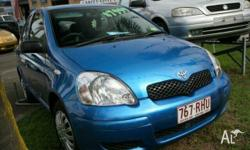 TOYOTA, ECHO, 2005, 0, Blue, HATCHBACK, PETROL, MANUAL,
