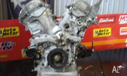 TOYOTA 2Y/3Y/4Y 22R 2TR 1GRFE 2RZ AND 3RZ ENGINES HAVE