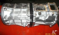 TOYOTA HILUX KUN 26 4WD GEARBOX RECONDITIONED �