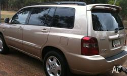 Great Condition 7 seater Family Car. Long Rego Until