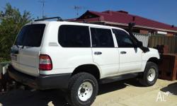 Well maintained and regularly serviced vehicle with