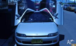 Toyota Sera, 1993 , auto, great condition, been garaged