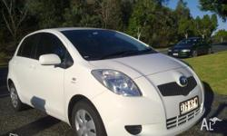 Excellent condition, always serviced by Toyota,