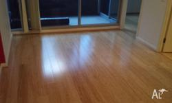 - � Laminate Floor Supply and Installation - � Bamboo