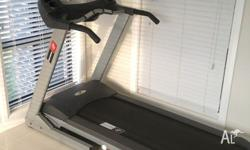 BodyWorx JX250 Treadmill, $900 See photos for specs