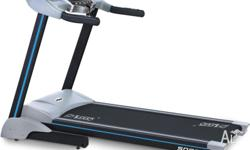 Call 1300 85 65 42 The Dynamo 5000R treadmill comes