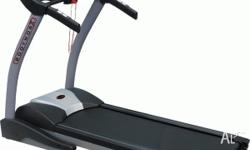 Bodyworx treadmill the best in the market comes with