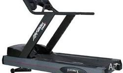 Save up to 75% on Used Commercial Treadmills! Grays
