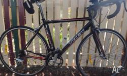 rides and feels new. Serviced recently. New tyres and