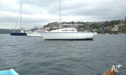 Price drop! Selling my yacht as I work most weekends