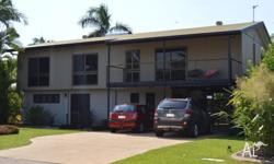 Located at 4 McArthur Court, Leanyer, this elevated