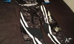 Brand new never worn TLD GP racing pant size 34: $70