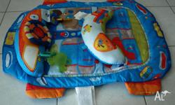 Bright Starts Tummy Time Mat Good Condition $ 12.00