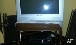 I have for sale a Panasonic Flat Digital Stereo