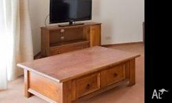 TV Unit. Sorry about the photo. I've included the