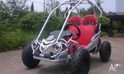 ITEM DESCRIPTION Twister Mini Hammerhead XRX Buggy, 5.5