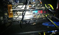i am selling my two gtx 760s they run amazing in sli