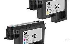 Two Printheads for HP OfficeJet Pro 8500 Printer I have