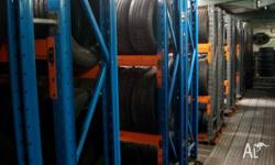 TYRES 12000 2ND HAND Tyres. All 10in 12in 13in 14in