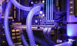 Hi Guys, up for sale is my liquid cooled gaming beast
