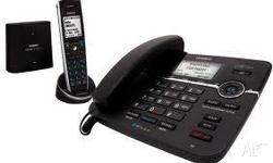 UNIDEN ELITE 9145 + 1 As new condition ELITE DECT