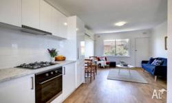 Newly renovated unit in Adelaide�s inner west, located