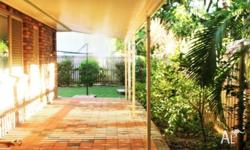 Secluded Corner Unit - Private Covered Patio and Fully