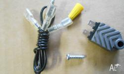 Universal Ignition module Suitable for 2 stroke or 4