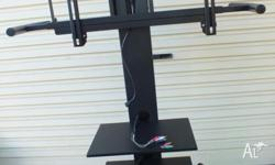 Universal LCD/LED TV stand Can hold LCD/LED TV's upto