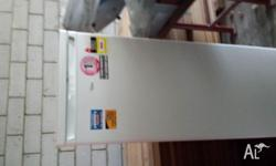 For sale is one upright Fridge $125 and one bar fridge