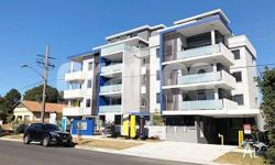 BRAND NEW Modern 2 Bedroom Apartment Only 300M to