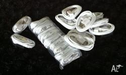 Up for sale are brand new USB Cables for iphones, ipods