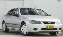 Cumberland Ford is Sydney based authorized Ford Car