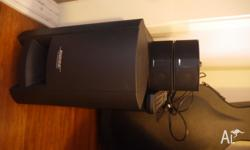 Used BOSE® CineMate GS Series II purchased new $750 now