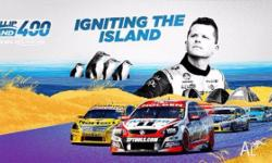 Hello, I have got 2 tickets for the Philip Island super